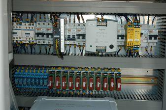 Controle dimensionnel en ligne test pour l 39 industrie - Dimension d une machine a laver ...